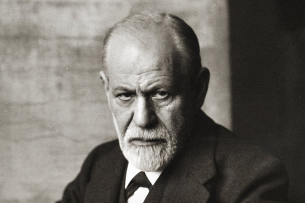 sigmund freud reve serpent